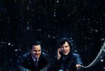 BORED  :P / All things Sherlockian or Benedict Cumberbatchian / by Rosalie Whistler