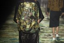 Spring 2015 / My picks from the Spring 2015 collections / by Jenny Durham