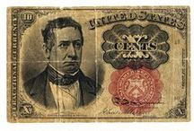 Paper & Iron / Money