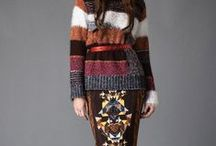 Pre-Fall 2015 / My picks from the Pre-Fall 2015 shows / by Jenny Durham