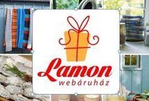 Termékeink / Lamon ajándék webáruház népszerű termékei