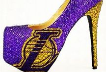 Lakers Women's / For Lady Laker Fans everywhere