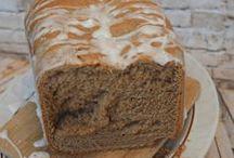 CARBS / bread machine recipes