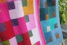 Knitting / by Denise Sherrington