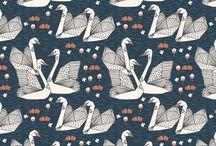 ..:: me - fabric lover ::.. / by Kyra van Nimwegen
