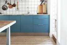 ..:: home - kitchen ::.. / by Kyra van Nimwegen