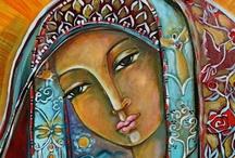 Divine Feminine+Goddess / by Christine Gutierrez