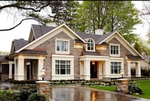* Dream Home * / Dream home ideas. / by Katie Krug