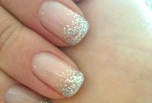 nails / by Mary Marquette Rorer