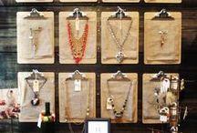 Jewelry Biz: Displays