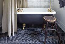 ..:: home - bathtime ::.. / by Kyra van Nimwegen