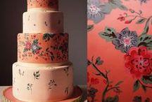 Cake Art / by Lynn C