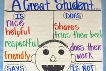 Anchor Charts + Foldables / by Debbie Clement