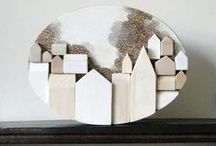 House Shapes / This is my muse. / by Holly Engelman
