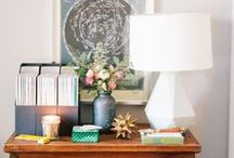 styling / vignettes / details / by Amberly Charter