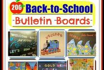 "Bulletin Boards + Doors / *****COLLABORATION!!!!!!***** Are you a teacher? Are you pinning? Do you need bulletin boards + door decorations? Are you looking for 'pin'-spiration? Would you like this ""pin-board"" on your wall? If so, then just please Email Debbie to be added!!! email: Debbie at RainbowsWithinReach dot com ~~~~"
