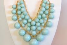 Necklaces / by 2 Shea Boutique