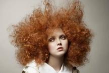 ..:: me - hair inspiration ::.. / by Kyra van Nimwegen