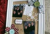 DIY Projects and Gift Ideas / by Connie Raikes