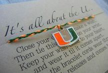 Be a 'Cane for Life. / by Meredith Reilly