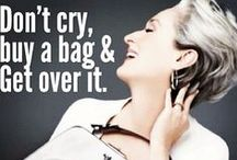 All in the bag* / by Michelle Bou-Mitri