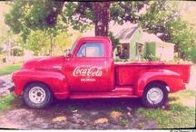 * Coca Cola * / by Katie Krug