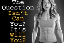 * Health and Fitness * / Health & Nutrition  / by Katie Krug