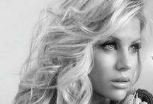 * Hair and Makeup * / by Katie Krug