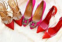 Shoes & Accessories**  / by Michelle Bou-Mitri