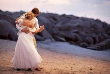 * Beach Wedding Ideas *  / by Katie Krug