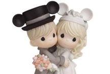 * Disney Wedding Ideas * / by Katie Krug
