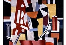 Cubism at the Met