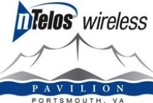 nTelos Wireless Pavilion / The only waterfront concert venue in Hampton Roads. Concert and ticket information at http://pavilionconcerts.com