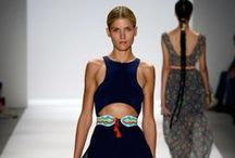 Be Haute. / Runway fashion / by Meredith Reilly