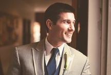 Groom- Wedding Photography  / The Groom's Spotlight. All the best of our grooms.