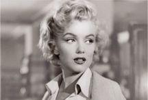 * Marilyn * / by Katie Krug