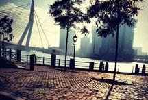 ..:: 010 Rotterdam ::.. / My city  / by Kyra van Nimwegen