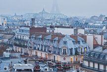 ..:: paris ::.. / by Kyra van Nimwegen