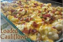 Delicious Dishes / Click the picture And then the 'Found on Facebook' link (under the picture) to get the full recipe! / by Tami Pearson Campbell
