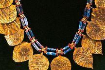 Jewelry: Ancient