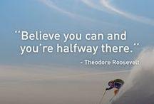 #WisdomWednesday / Motivational and inspiring quotes uploaded every Wednesday.