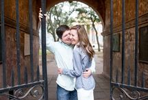 Engagement Session Location Ideas / In case you have absolutely NO clue where you want your engagement session to be, be inspired by these local locations! / by Kimberly Florence Photography