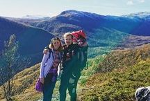 Helly Life / Helly Hansen employees share their adventures in and out of the office.