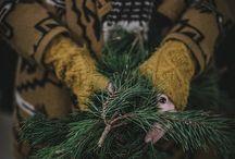 Holidays: Country Christmas