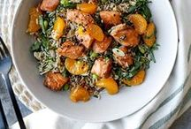 Easy Healthy Dinner Recipes / A board with the Best Easy Healthy Dinner Recipes from around the web. Sharing easy and healthy recipes that are easy to make for people with busy lives. Cooking healthy dishes can be as easy as abc!