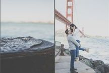 Engagement Photographer - Alicia Gines Photography