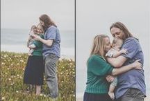 Family Photographer - Alicia Gines Photography