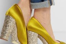 """My Escarpins / """"Donner à une femme les bonnes chaussures et elle pourra conquérir le monde """" Marylin Monroe """""""