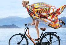 A Bicyclette / La vie est Belle à Bicyclette !