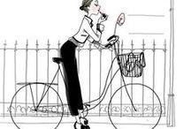 """Chic Parisien / Chic Paris, Chic est la """"Parisienne""""..."""